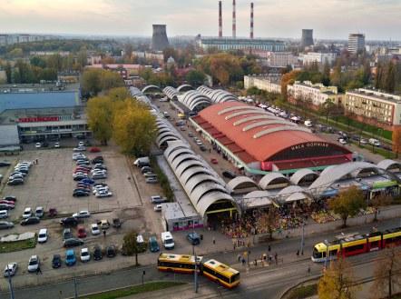 Obrázek k článku Irodalom Łódź